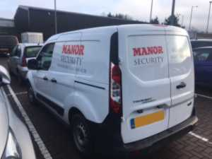 Vehicle Graphics & Fleet Signwriting7