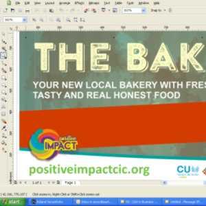Graphic Design & Websites