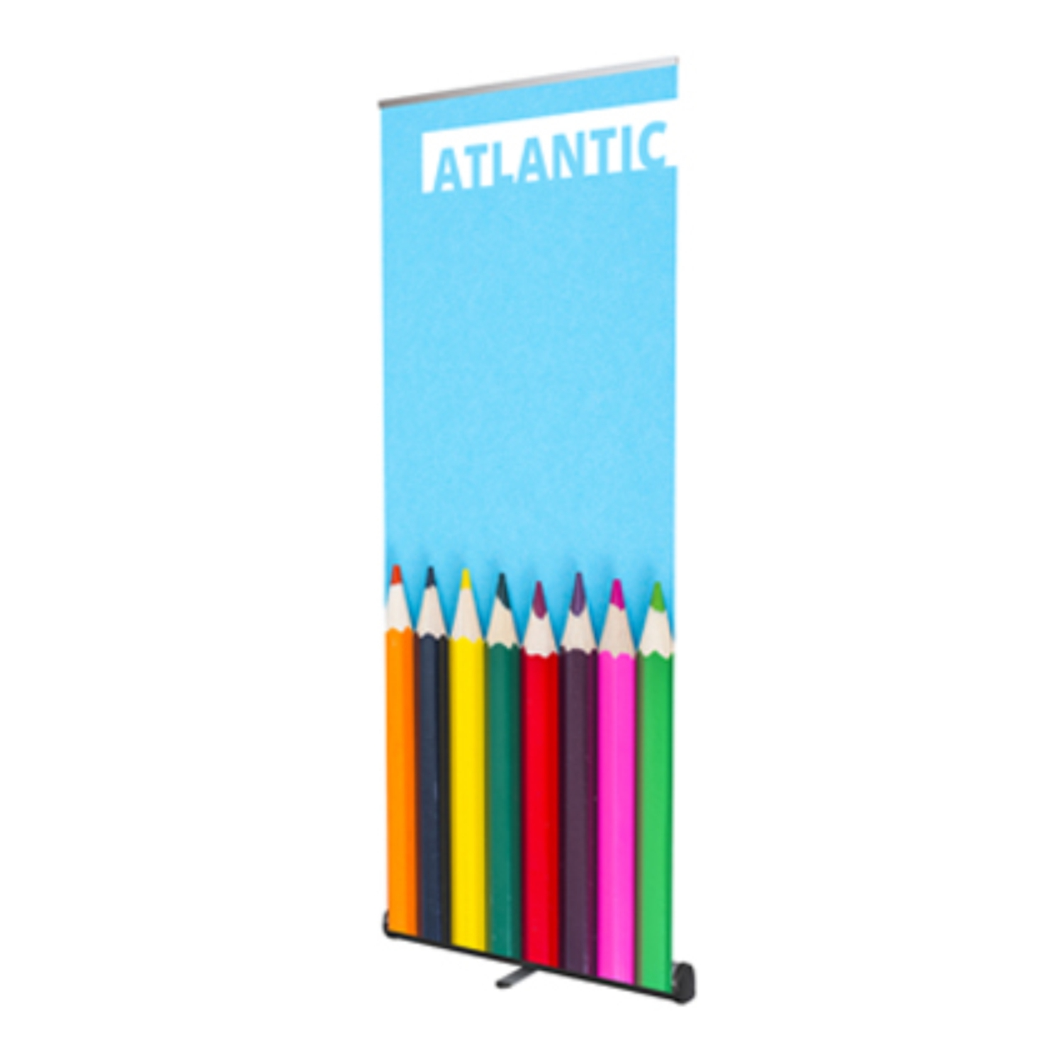 Atlantic Roller Banner Stand